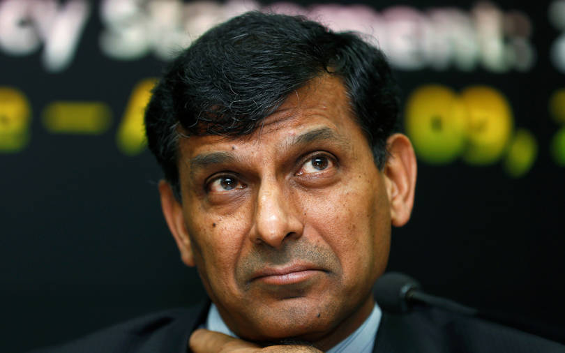 Raghuram Rajan seen as a contender for Bank of England chief