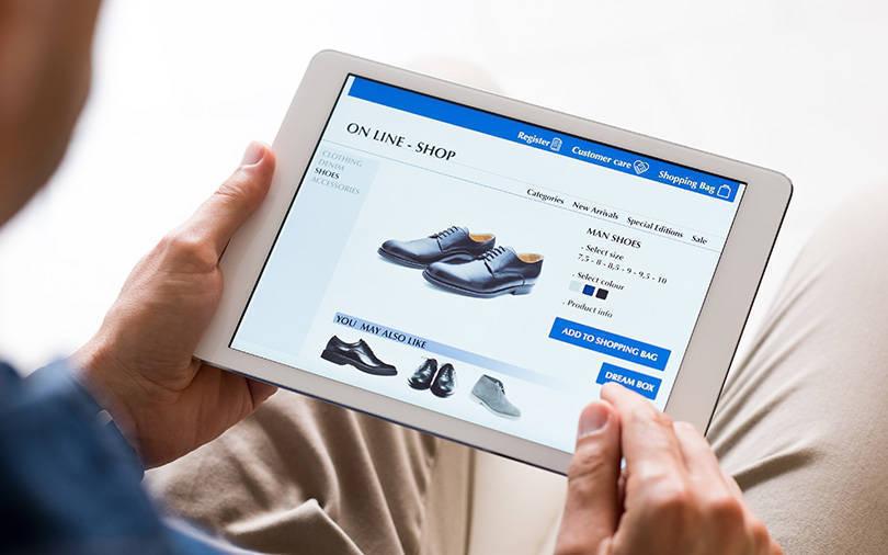 Online footwear brand Rapawalk raises angel funding