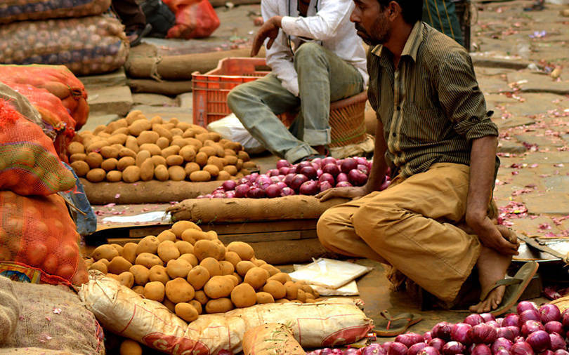 WPI inflation rises to 3.18% in March