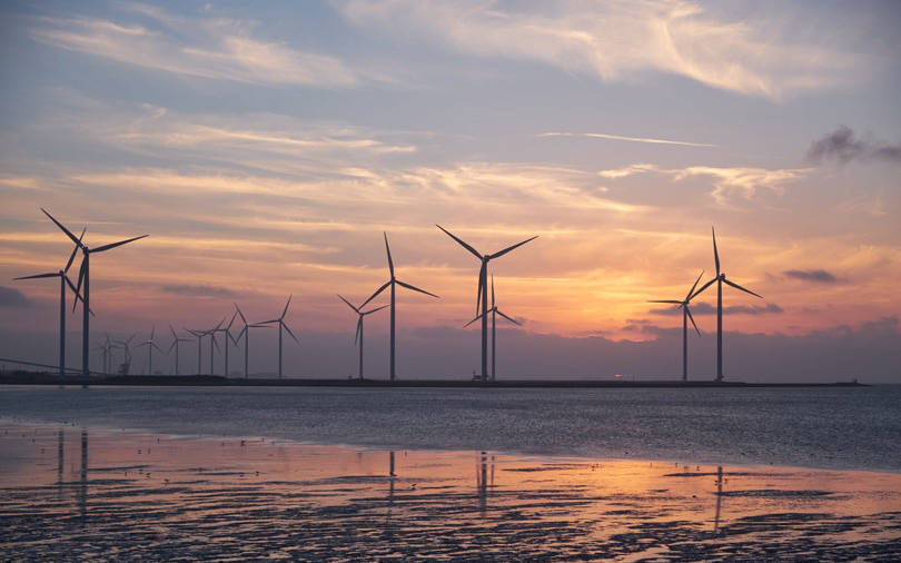 Germany's RWE sees potential in offshore wind energy in India, but keep focus on US