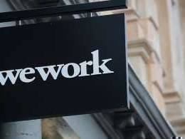 WeWork sues SoftBank for dropping $3 bn tender offer