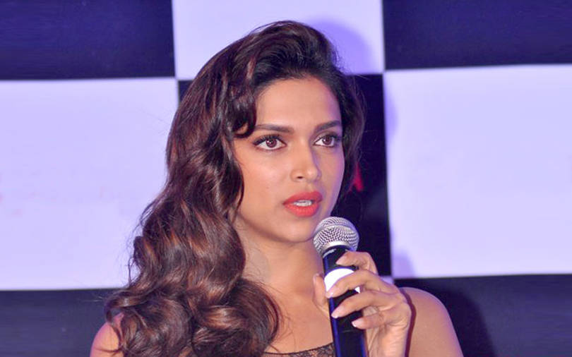 Actor Deepika Padukone bets on yogurt brand Epigamia