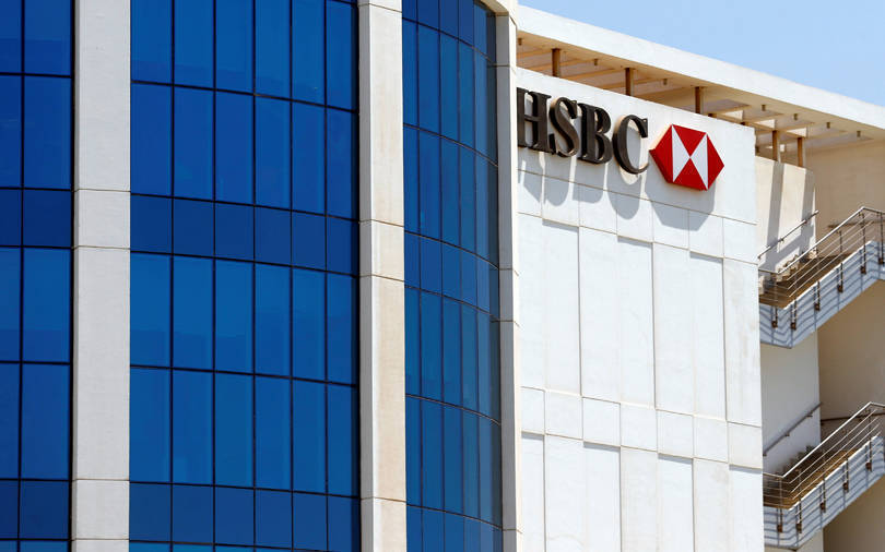 HSBC plans to hire retail wealth managers with an eye on rich