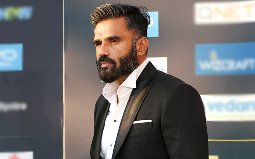 Bollywood actor Suniel Shetty invests in fitness startup Squats