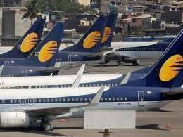 NCLT admits SBI's insolvency plea against Jet Airways