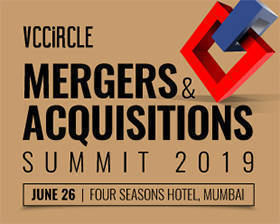 Live blog: VCCircle Mergers and Acquisitions Summit 2019 | VCCircle