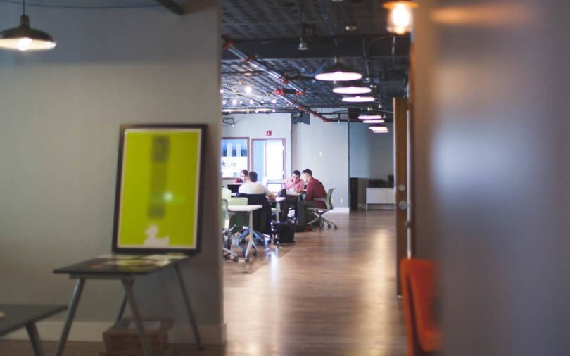 SoftBank-backed OYO acquires Innov8 to expand co-working business