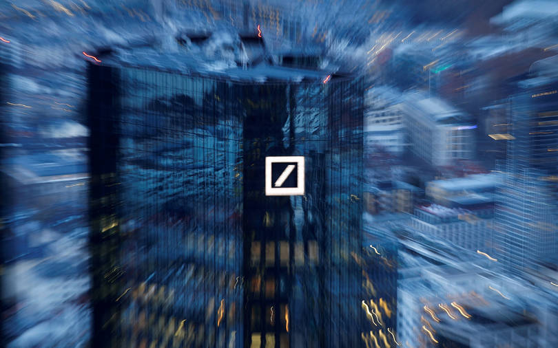 Deutsche Bank to cut 18,000 jobs in retreat from investment banking