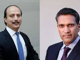 Aim to triple AUM, weighing debt vertical: Investcorp India PE co-heads