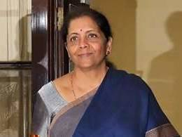 India cannot sacrifice economic strength to comply with US sanctions: Sitharaman