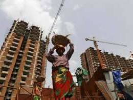 Indian real estate slump leaves beleaguered banks exposed