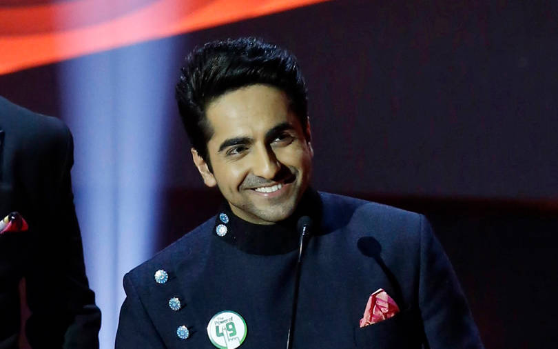 Actor Ayushmann Khurrana invests in lifestyle firm The Man Company
