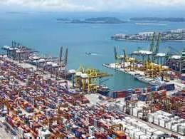 NewQuest set to buy a stake in Indian port services firm