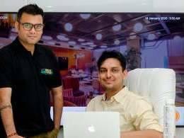 Inter-city bus service startup Yolo raises seed funding