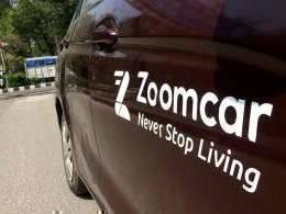 Sony's venture arm refuels Zoomcar with Series D funding cheque