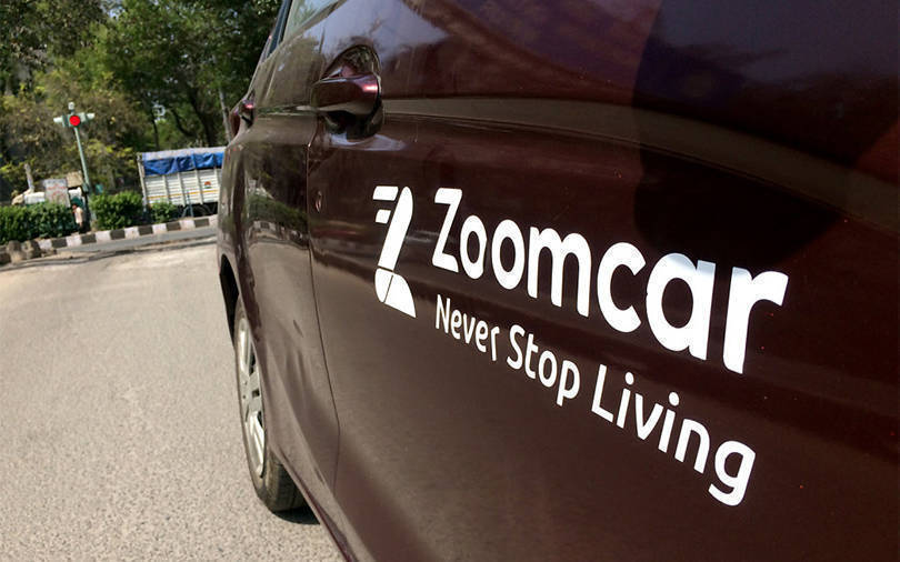 Image result for how zoomcar started