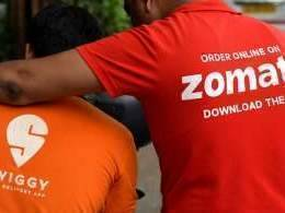 Swiggy, Zomato raise fresh funding as lockdown disrupts food delivery ops
