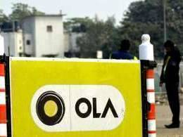 Ola Electric acquires Dutch scooter maker Etergo