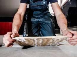 Tiles maker Simpolo dials PE firms for big cheque