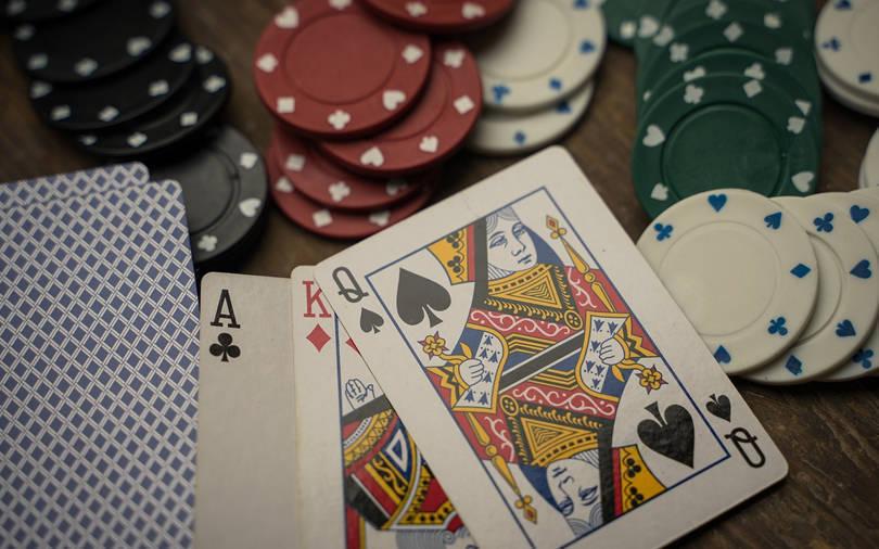 Perusahaan game yang didukung PE akan membeli platform poker online Delta Adda52    Lingkaran VCC