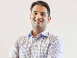 FirstPrinciples VC founder Nitin Sharma joins Antler India