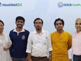 HealWell24 gets funds from ex-Samsonite global CEO, Mirzapur writers, others