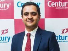 Century Real Estate\'s luxury projects have been attracting good interest of late: MD