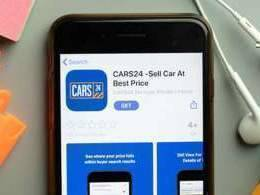 Cars24 raises $450 million from Softbank, Tencent, others; valuation pegged at $1.84 bn